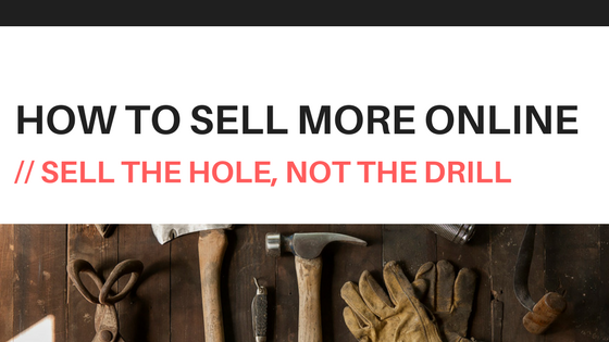 How to increase sales on your website